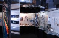 Planet of Minerals Exhibition