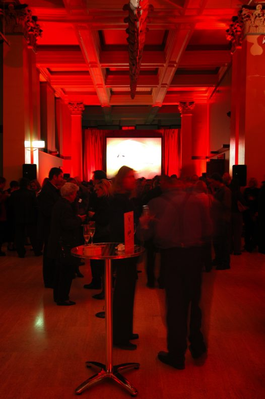 The Foyer - Eureka Launch