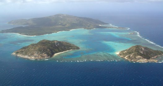 Lizard Island Group