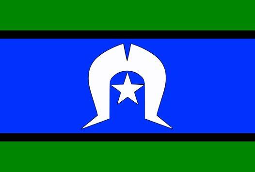 Torres Strait Islanders Flag History Torres Strait Islander Flag