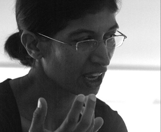 Teachers' College 12 June: Yasmin