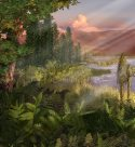 Landscapes of the Mesozoic