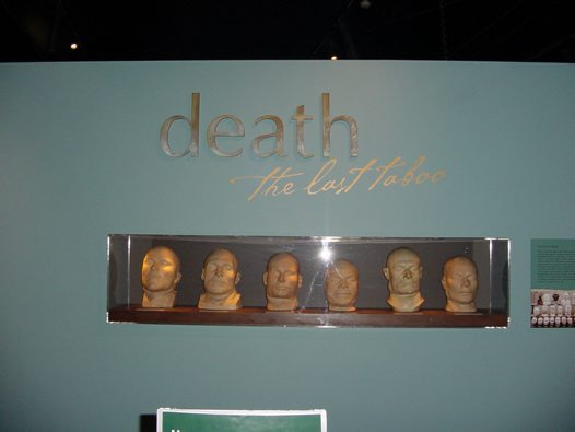Death Exhibition 2