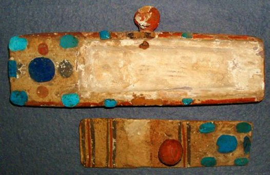 Ancient Egyptian palette