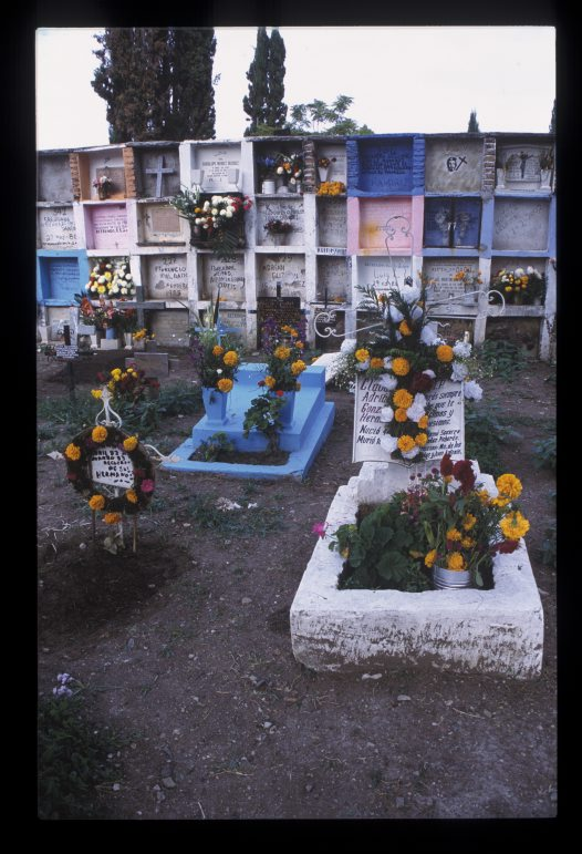 Day of the Dead 2002, 1