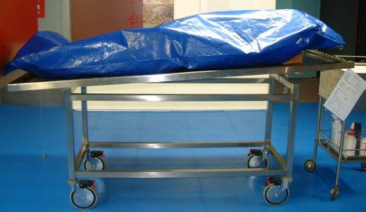 Preparing the body for disposal australian museum body bag solutioingenieria Images