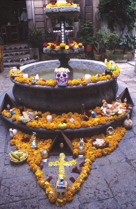 Day of the Dead 2002, 10