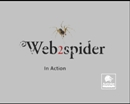 Web2Spider-In Action