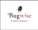 BugWise - A teacher's perspective