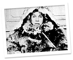 The Shirase Sword