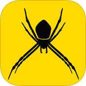 Spiders - Alive & Deadly Mobile App