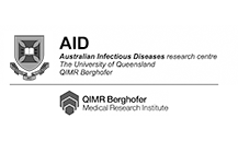 Australian Infectious Diseases Research Centre logo