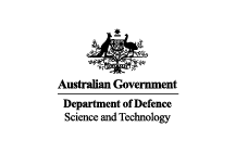 Defence Science and Technology Group logo