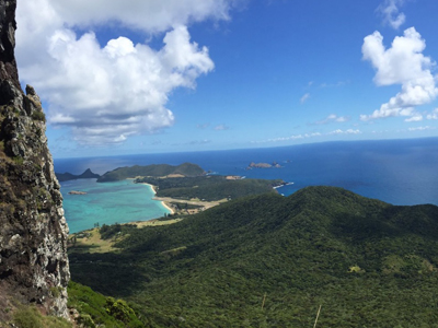 AM Expedition: Lord Howe Island