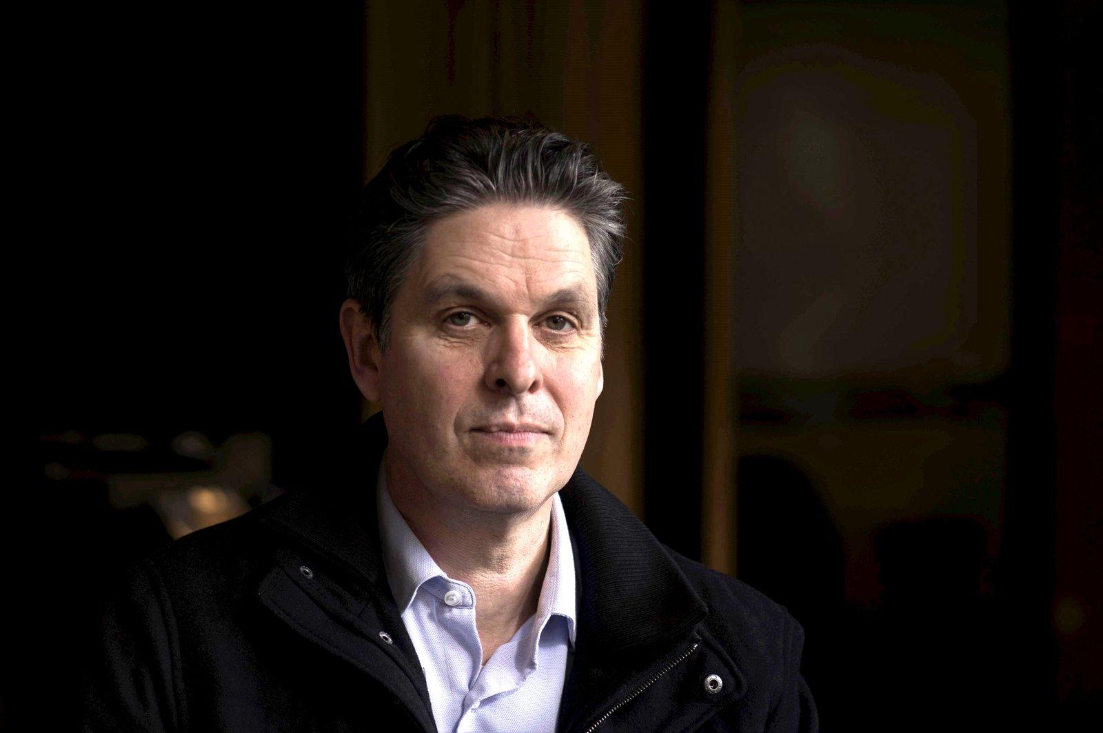 Professor Geoffrey Webb