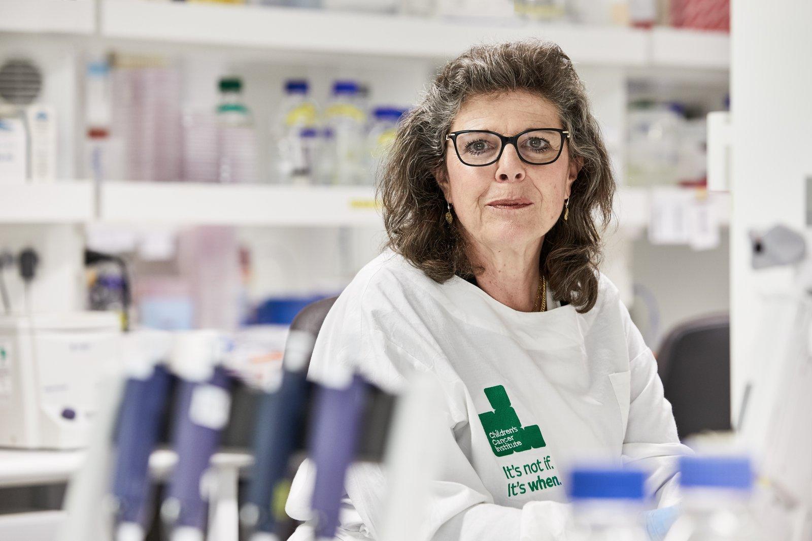 Professor Michelle Haber AM