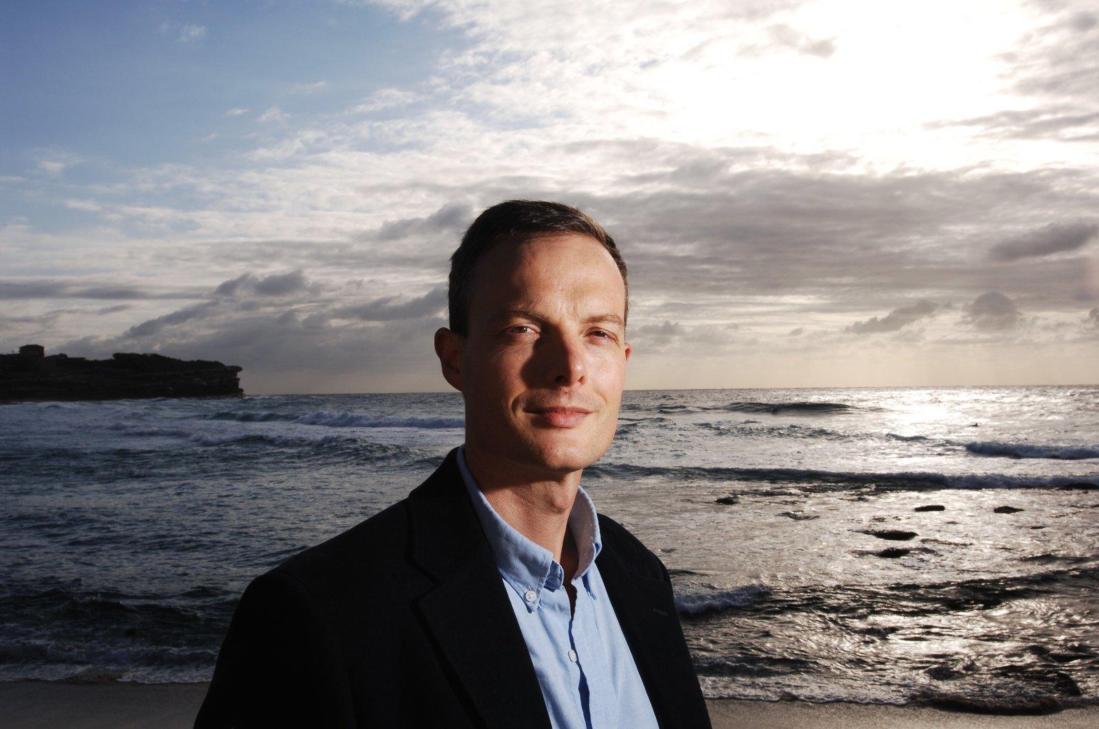 Professor Andrew Pitman