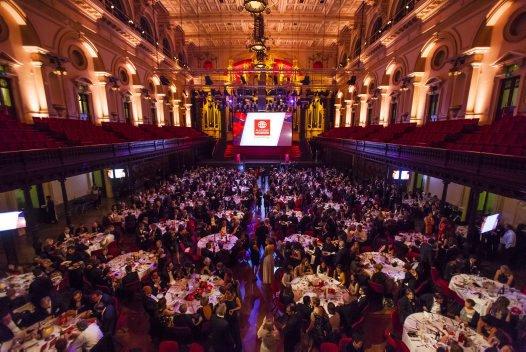2014 Eureka Prizes Award Dinner