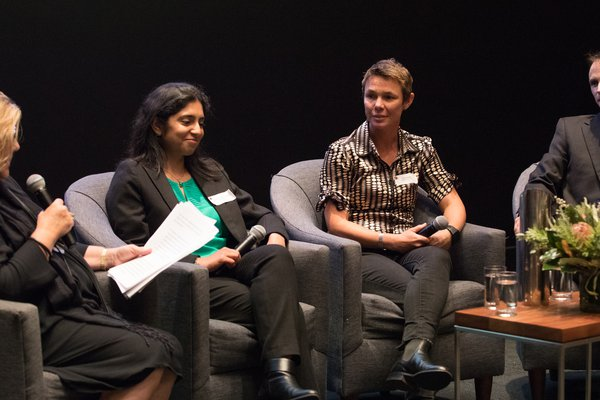 2018 Australian Museum Eureka Prizes Launch Event