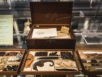 Westpac Long Gallery Level 1 Collection Cases