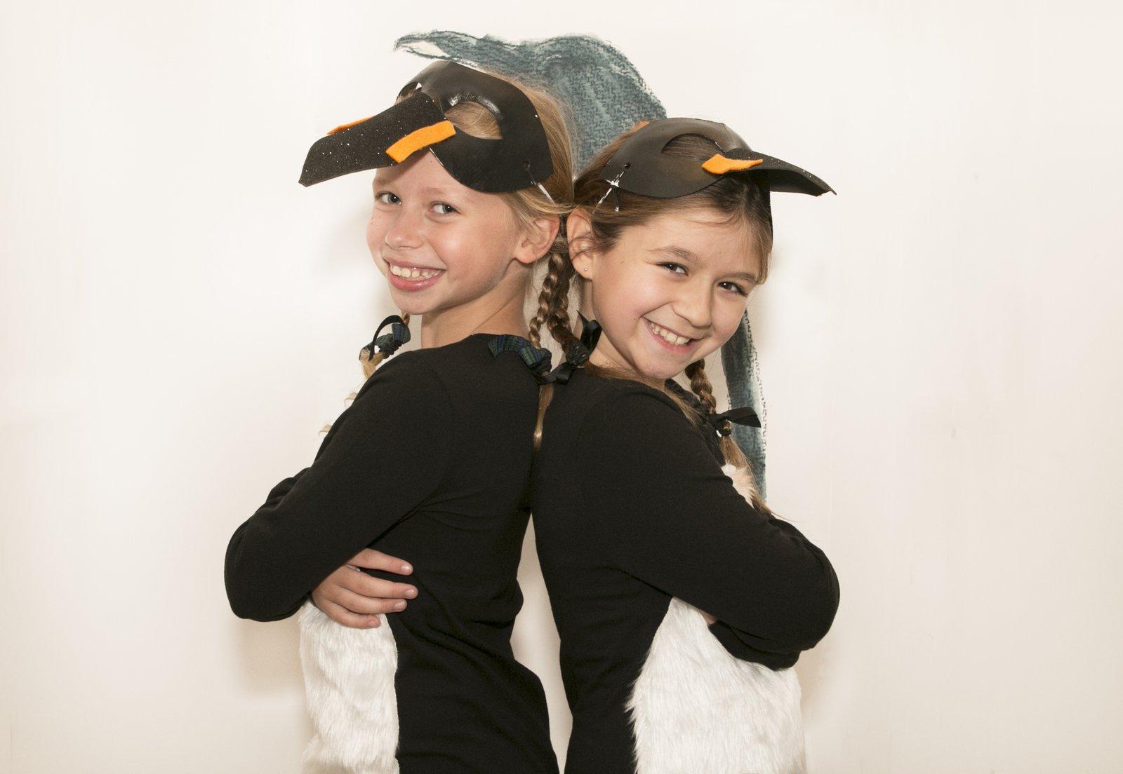 Amelia Lai and Caitlyn Walker