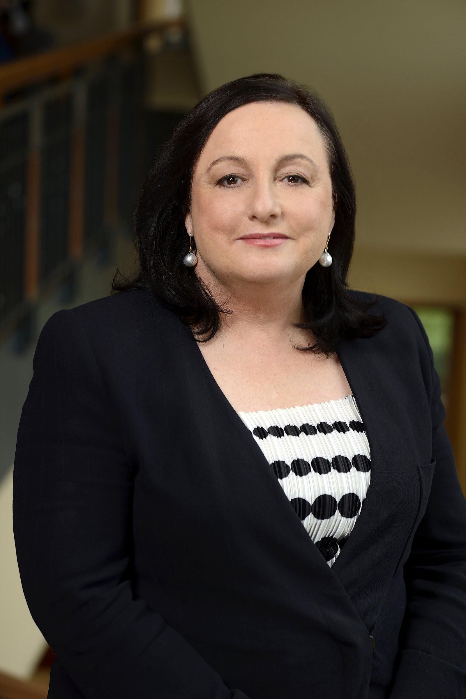 Professor Patricia Davidson