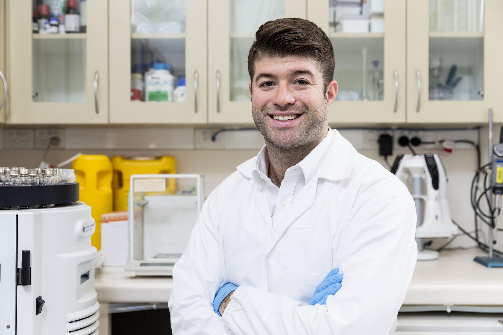 Dr Michael Bowen