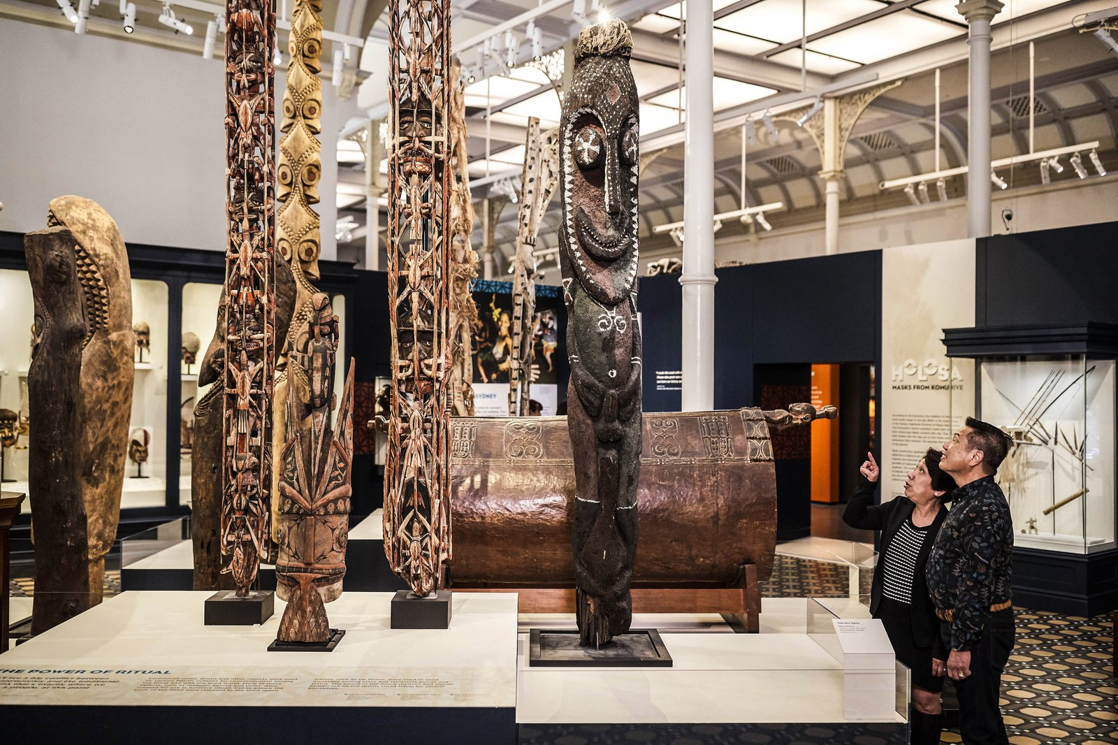 Pacific Spirit gallery