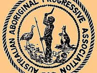 Australian Aboriginal Progressive Association logo