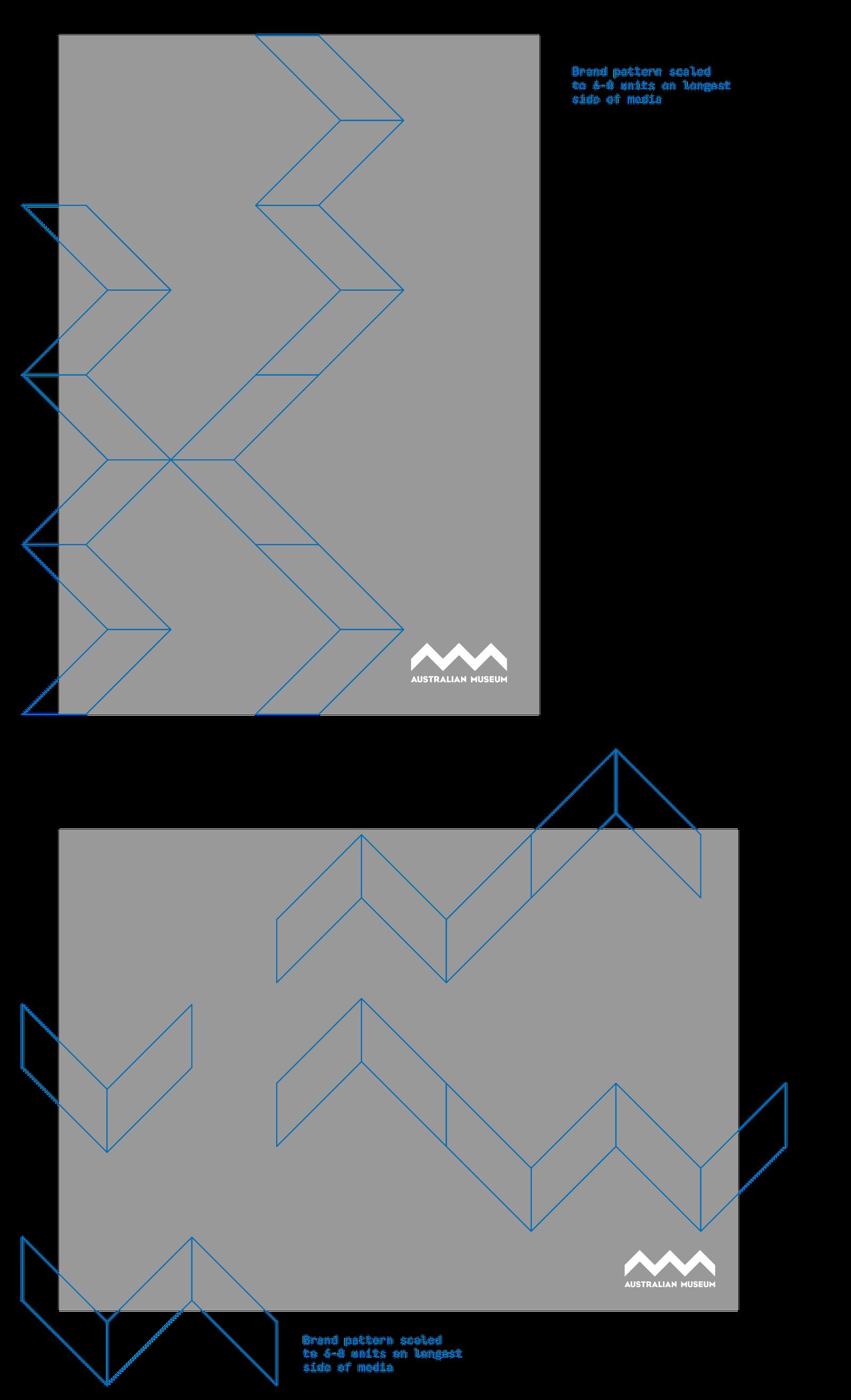 Brand Pattern Templates 01