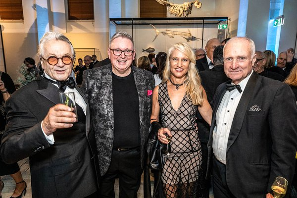 2019 Gala Dinner