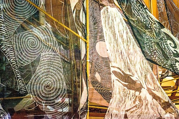 Aboriginal & Torres Strait Islander Collection