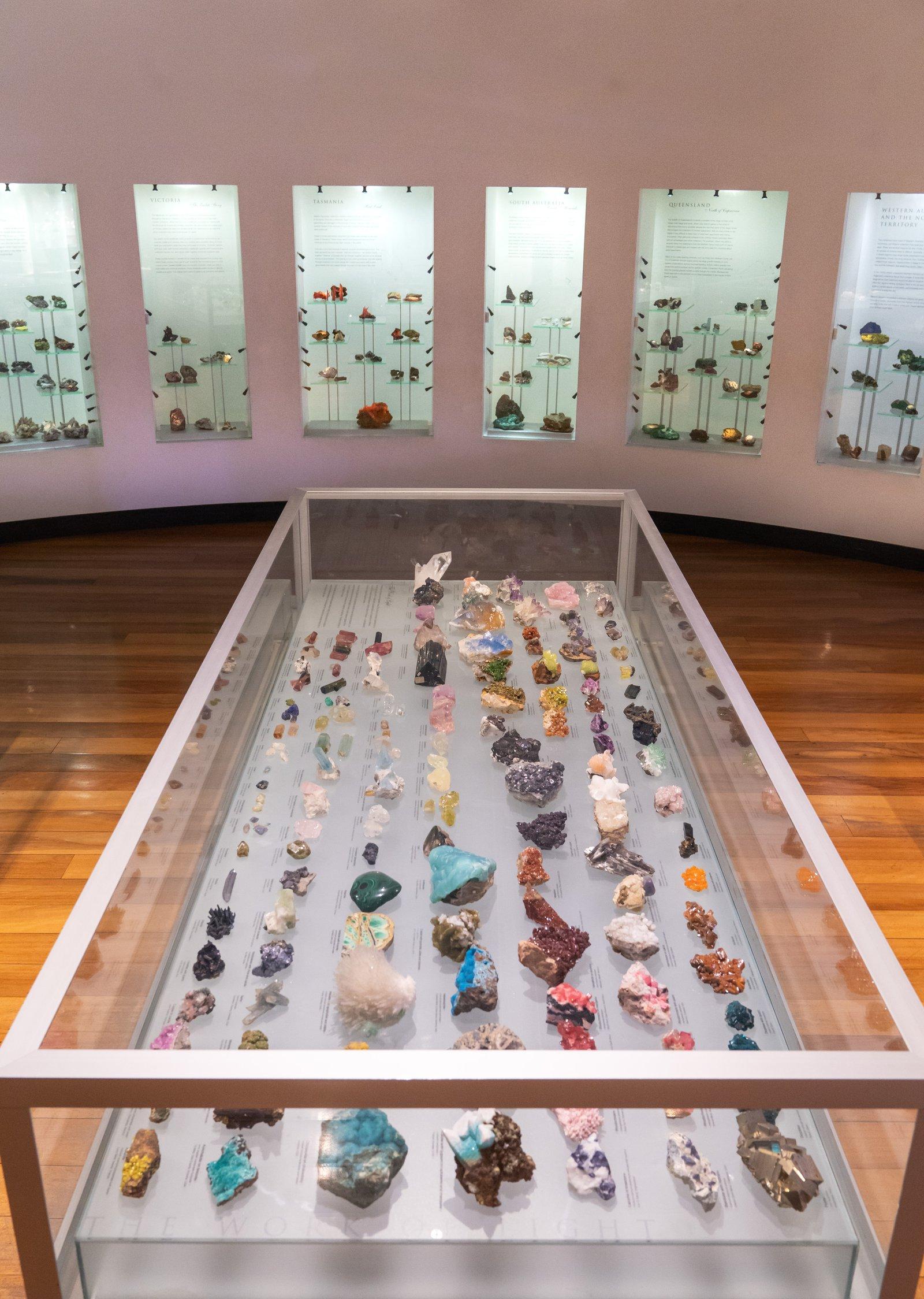 Albert Chapman Gallery