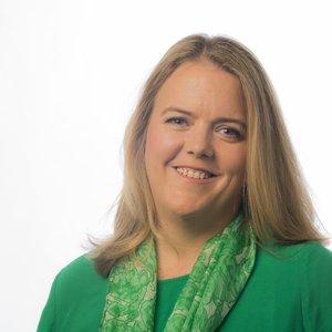 Amanda Farrar - Director, Public Affairs & Development