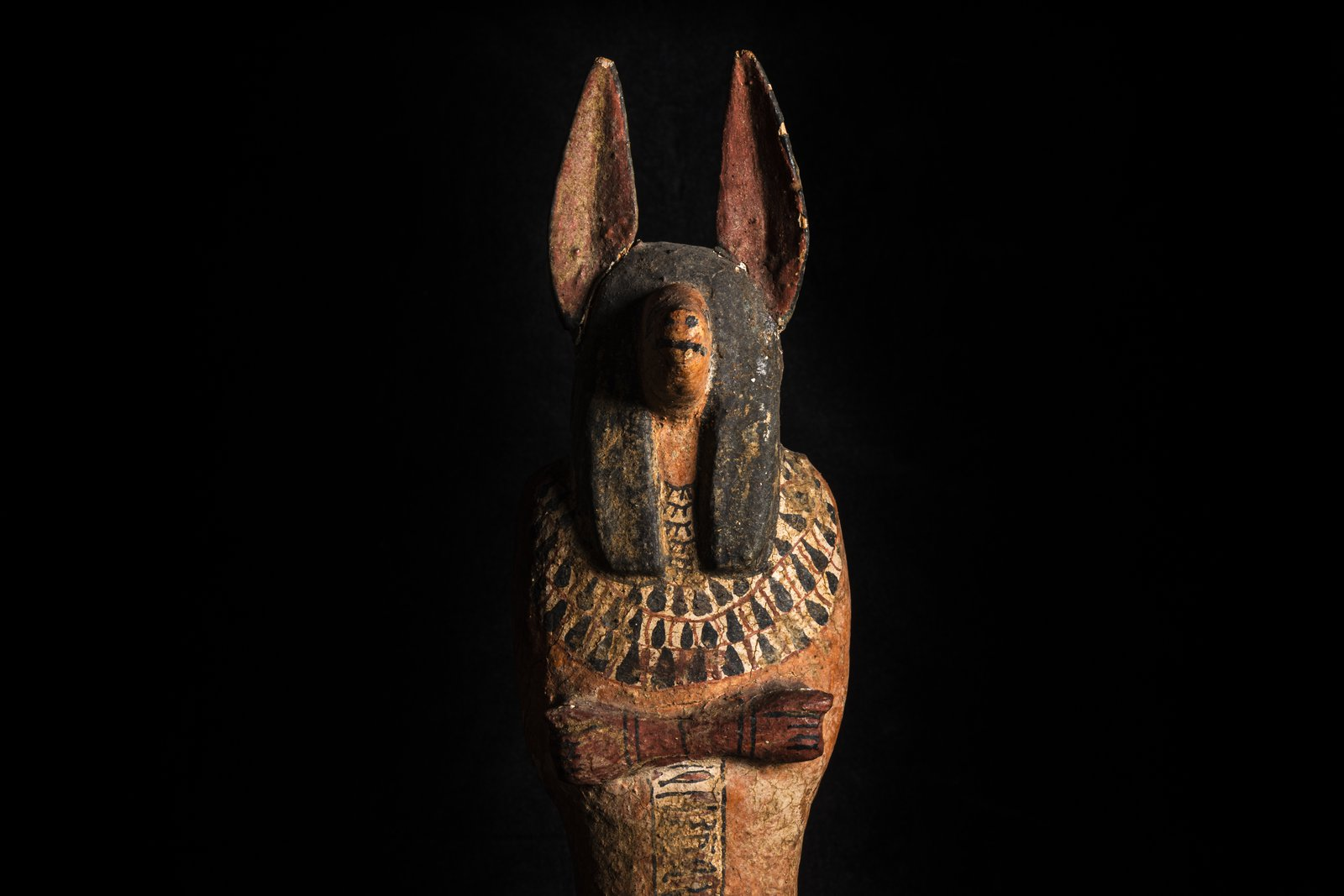 Anubis Figure - Replica E025847