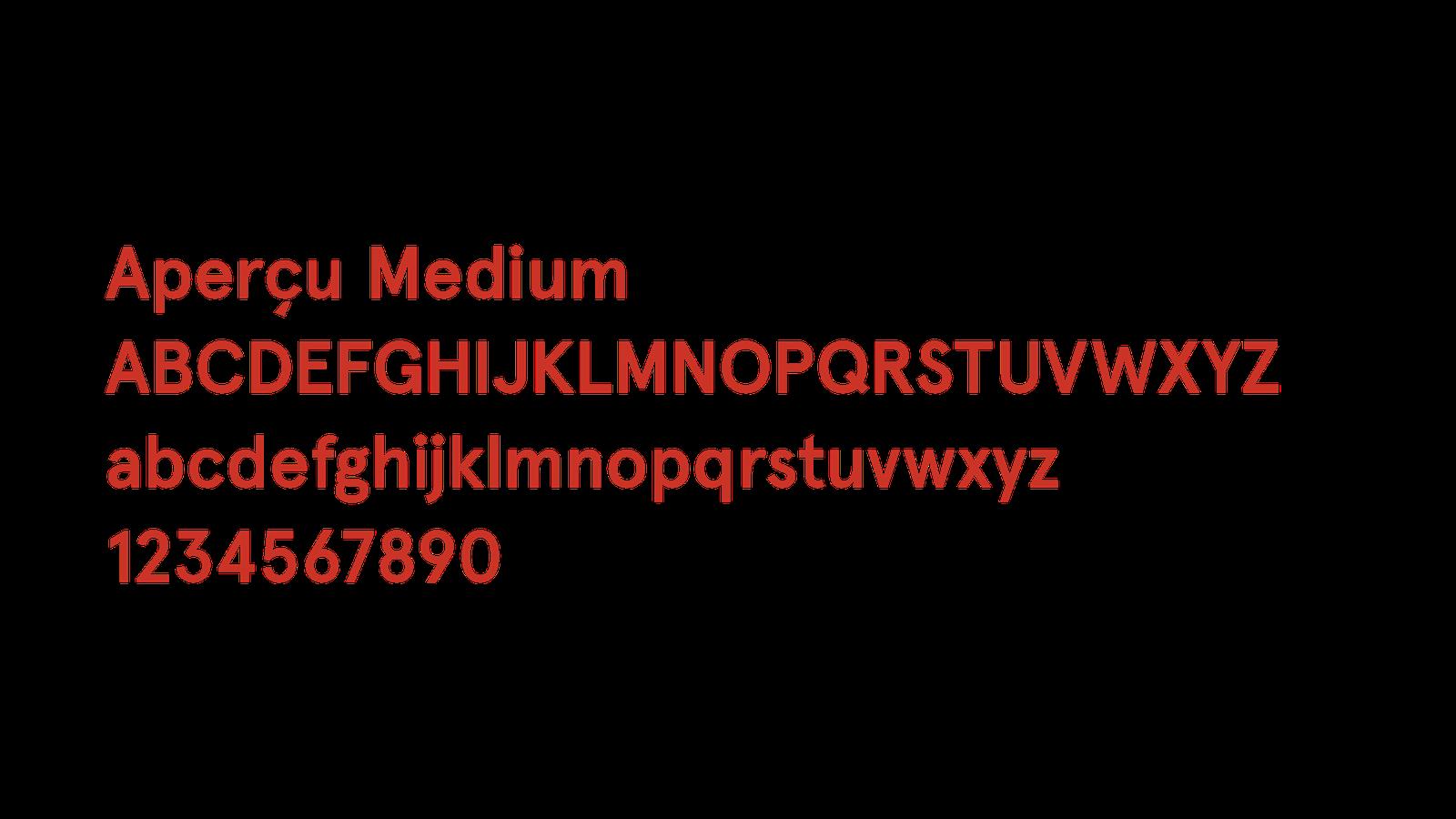 Apercu Medium