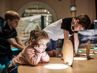 Kids in First Nations Garrigarrang gallery