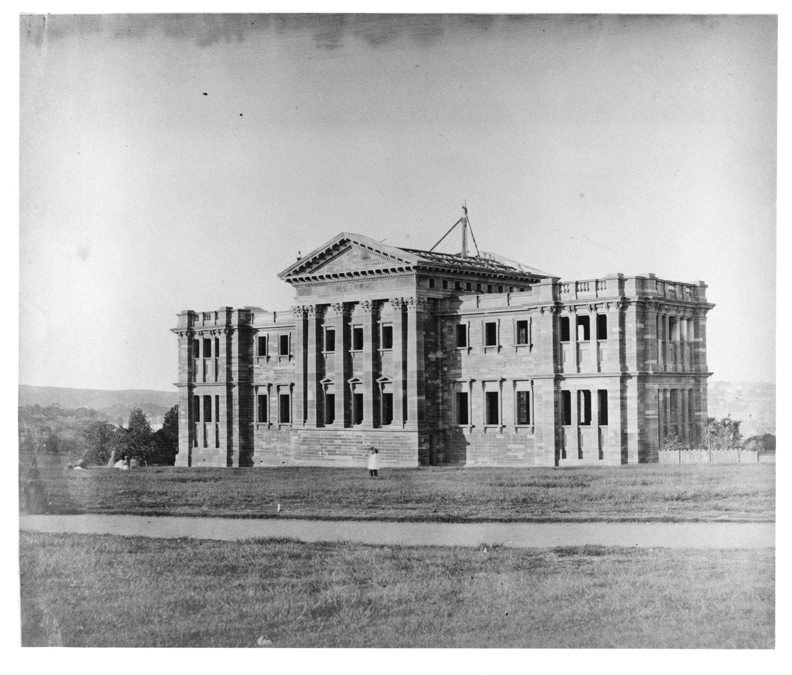 Australian Museum Archival images 200 Treasures
