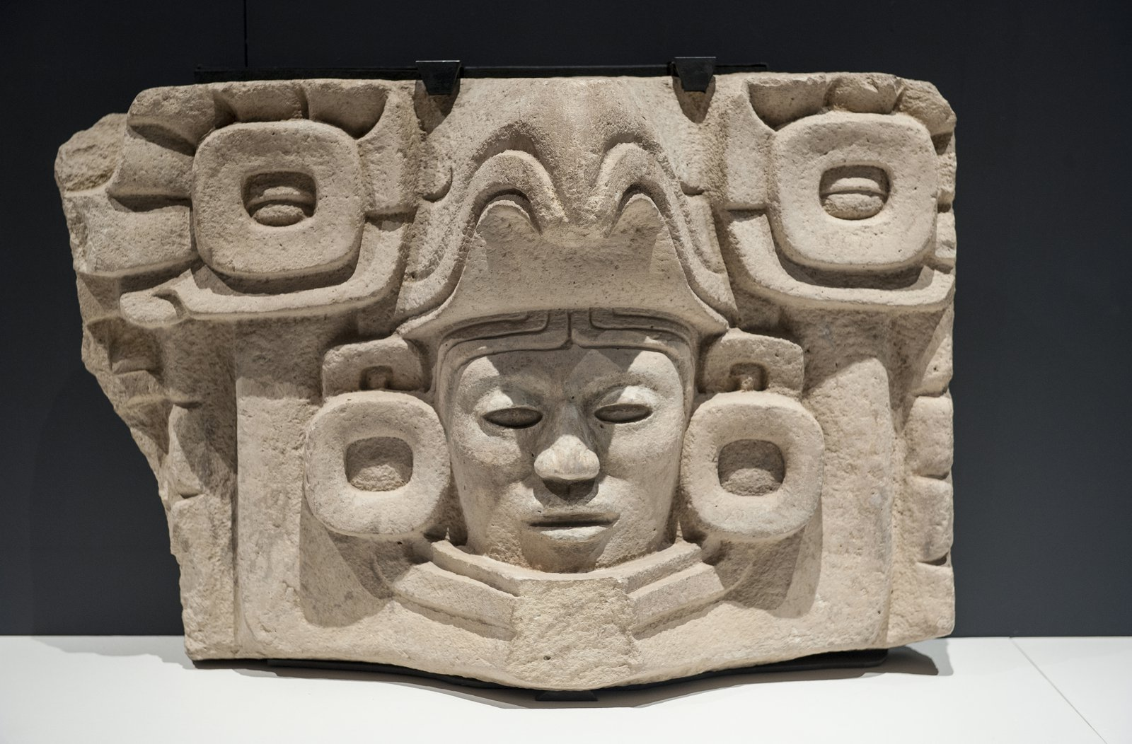 Aztecs Exhibition