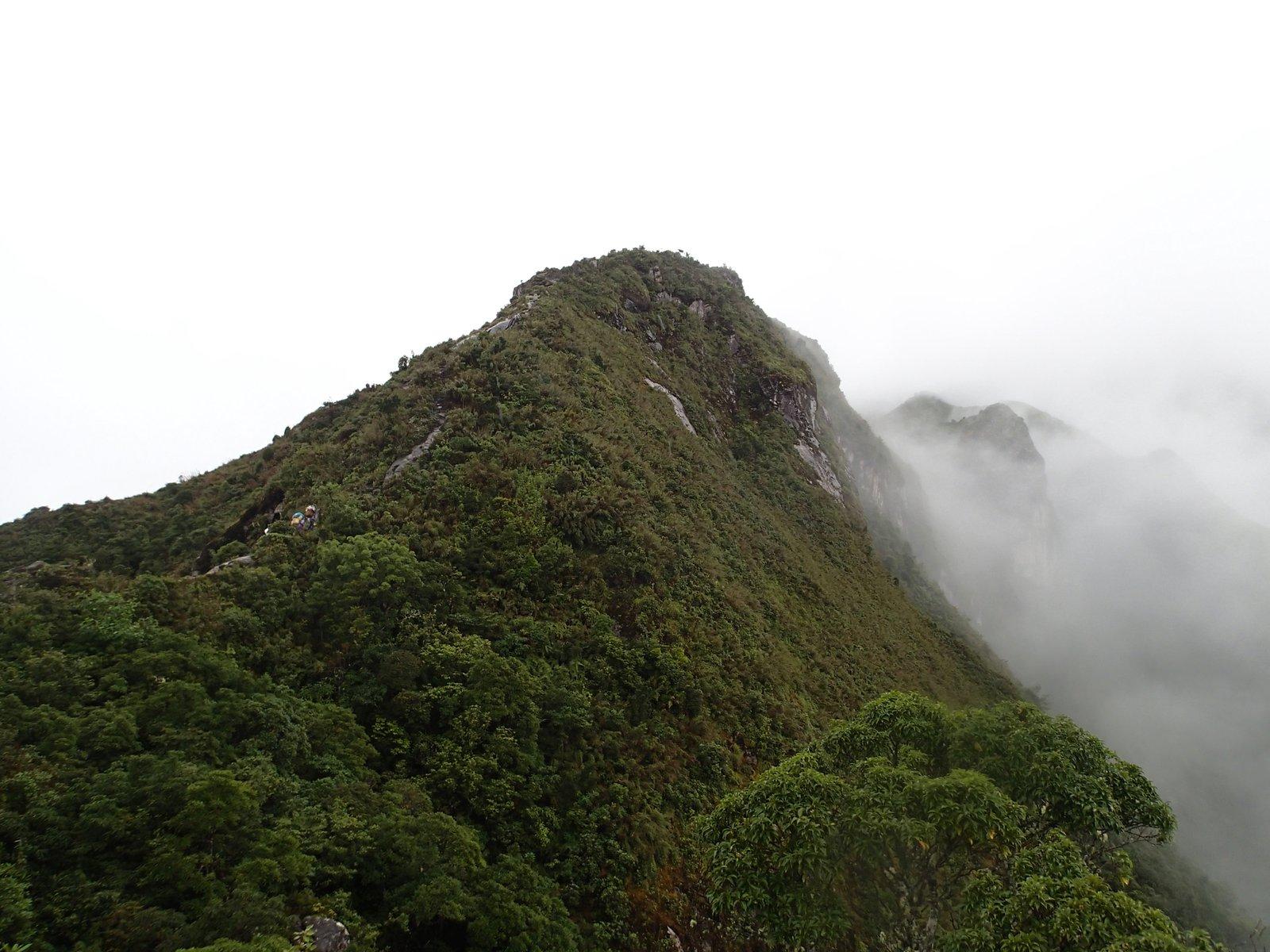 Hoang Lien Range
