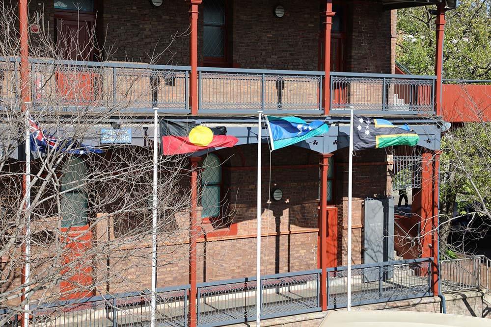Christian Brothers School, Lewisham Sydney NSW