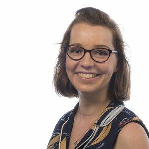 Caitlin Morrison - PhD Student, ACWG