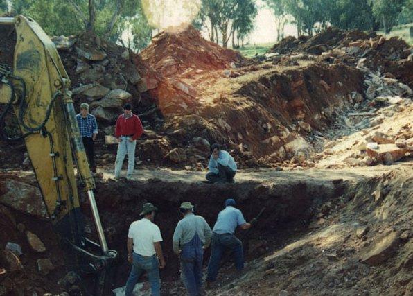Canowindra Dig