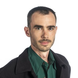 Charlie Kingsford - Education Project Officer