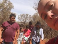 Dr Chris Matthews and family