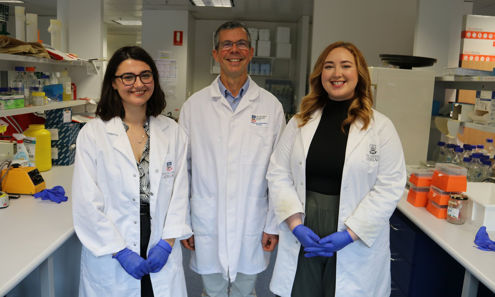 The EchidnaCSI Team is  finalist in the 2021 Department of Industry, Science, Energy and Resources Eureka Prize for Innovation in Citizen Science