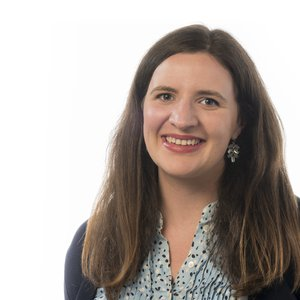 Claudia Rowe - Manager, Strategic Partnerships