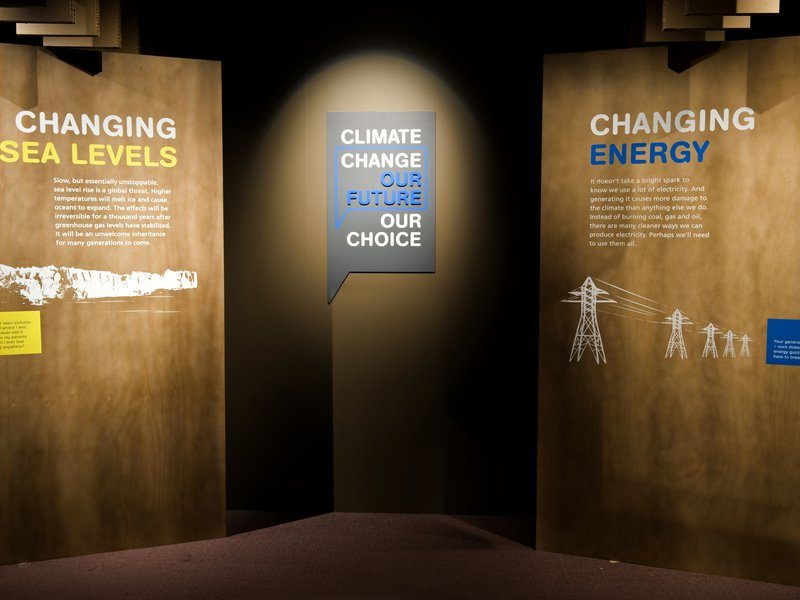 Climate Change 2009