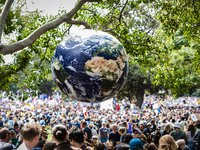 Climate Strike 20 September 2019