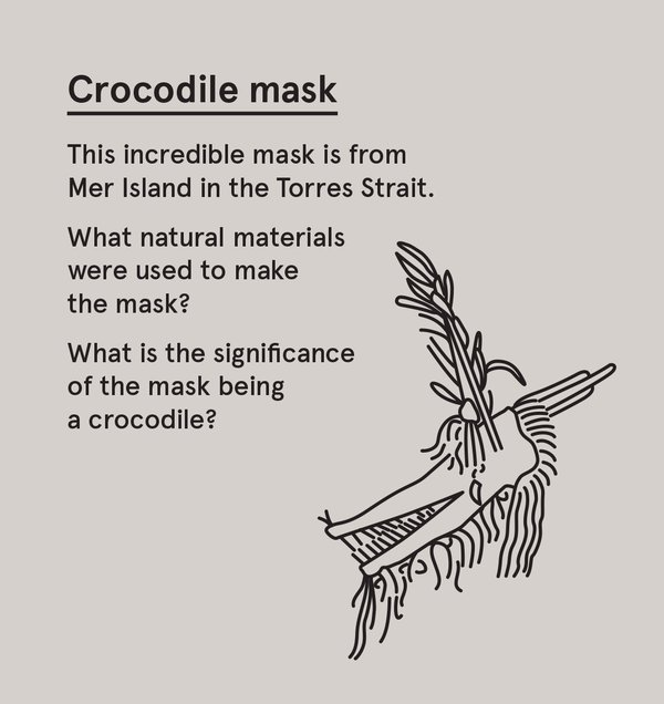 ED_200T_S - Crocodile mask